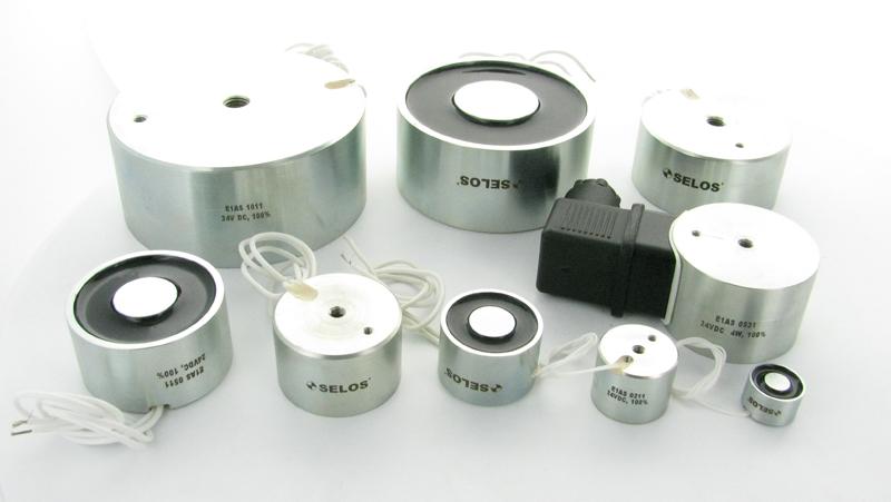 E1AS elektromágnesek