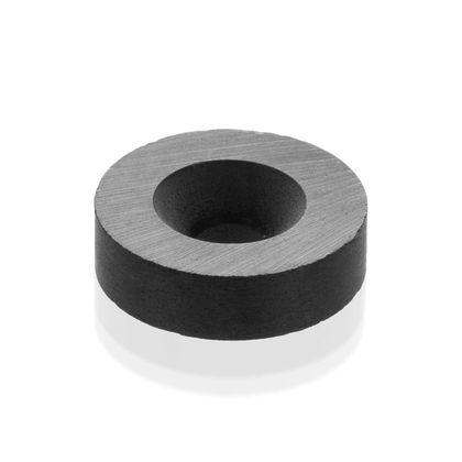 Ferrit gyűrű 90° süllyesztéssel, anizotróp