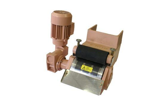 Mágneses fűrészpor szeparátor