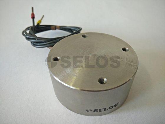 E1FS 0611-3 rögzítő elektromágnesek állandő mágnessel