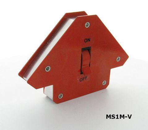Kapcsolható mágneses szögbeállító